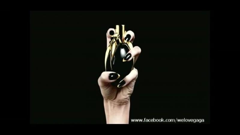 Fame Commercial [Delete Scene 1]