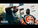 AD feat Maxo Kream - From The Block (Official Music Video)
