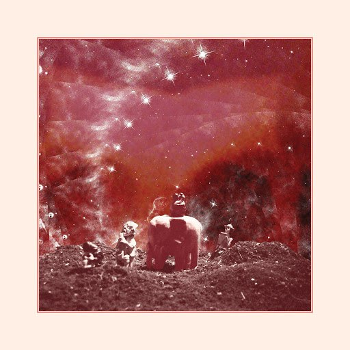 Nick Hakim альбом Where Will We Go, Pt. 2 (EP)