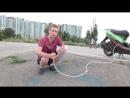 Our Vidos TV 5 ЛАЙФХАКОВ С МОПЕДОМ