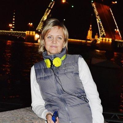 Елена Гераймович