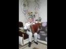 Бигрәк матур җыр!!! Таhир Шакиров үзе иҗат иткән җырын башкара