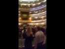 Санкт- Петербург! Сейчас!! Такого Мариинский театр не видел никогда!! Я на балете Спящая красавица, в первом антракте объявил