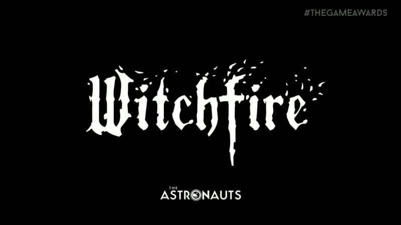 Премьера Witchfire на The Game Awards 2017