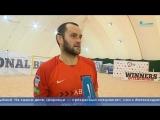 Телеканал «Санкт-Петербург» о победе нашей команды на турнире INTERCUP 2018
