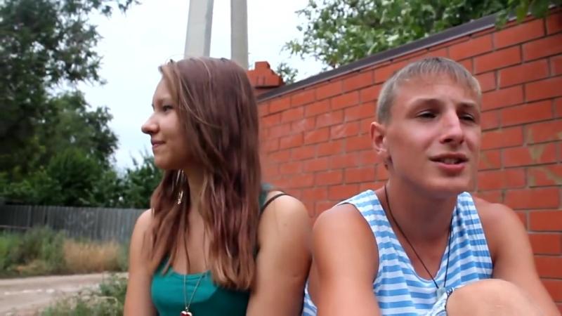 Ульяна Молокова и Коля Цыганков - Малолетняя дочь.