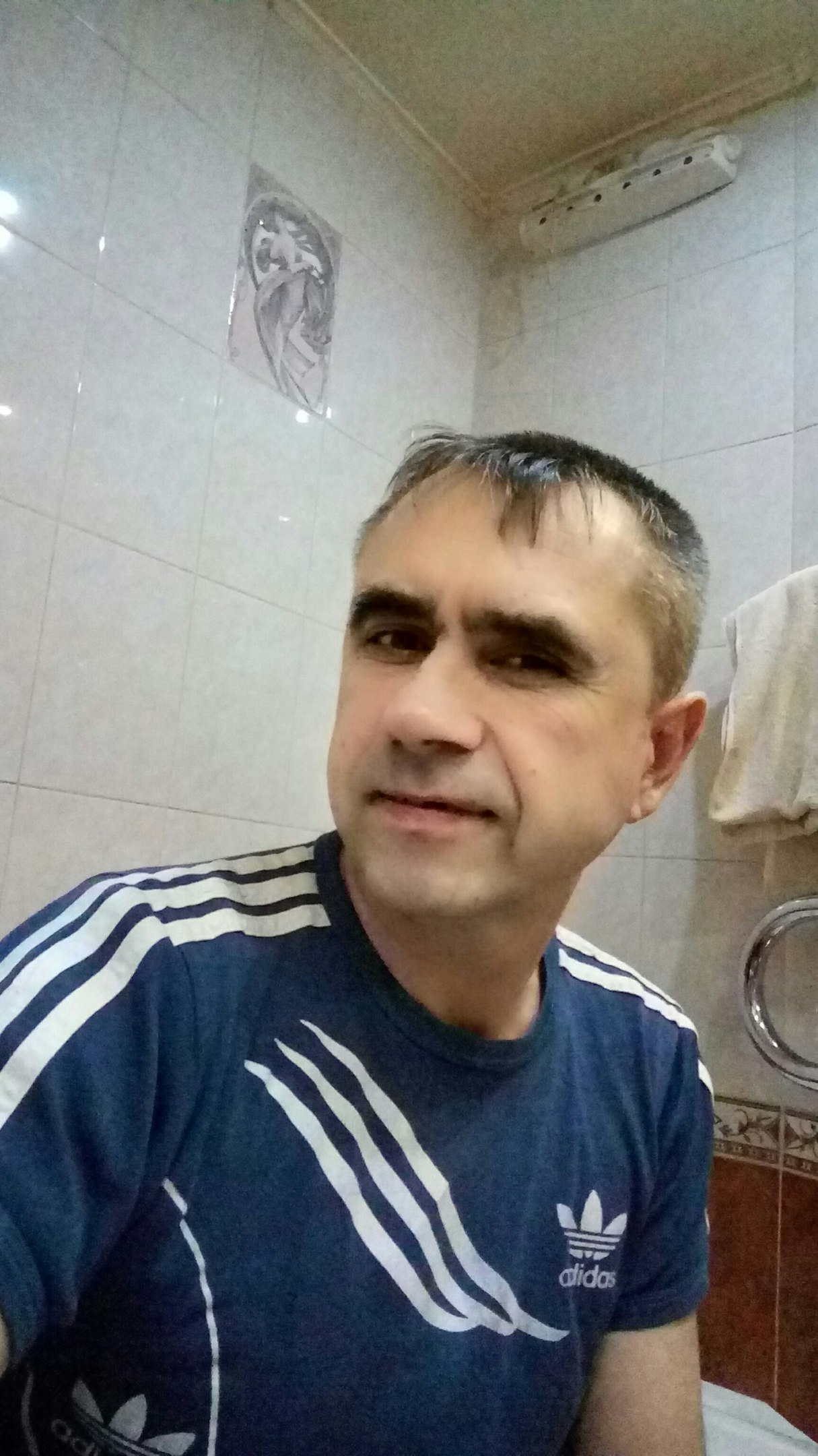 Vova, 47, Segezha