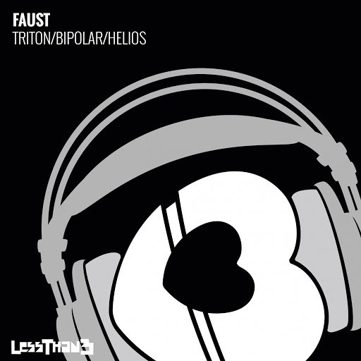 Faust альбом Triton EP