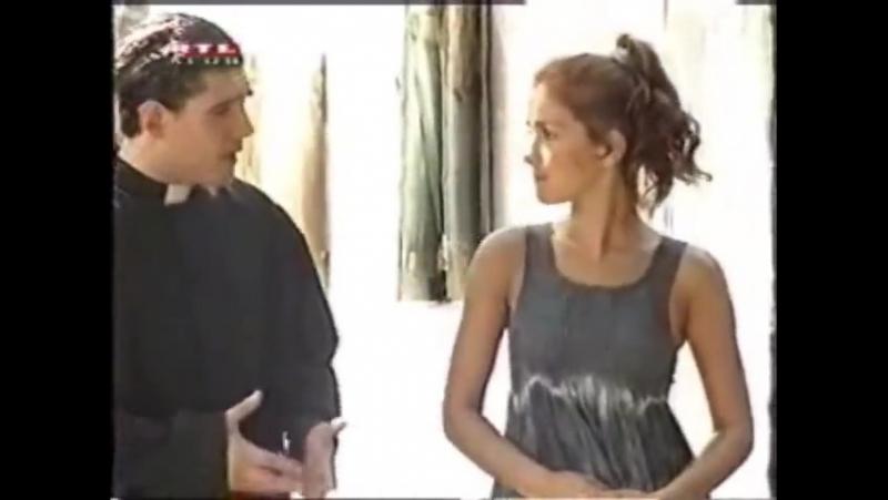 Híresek és Gazdagok-Natalia Oreiro(1997)Ricos y Famosos