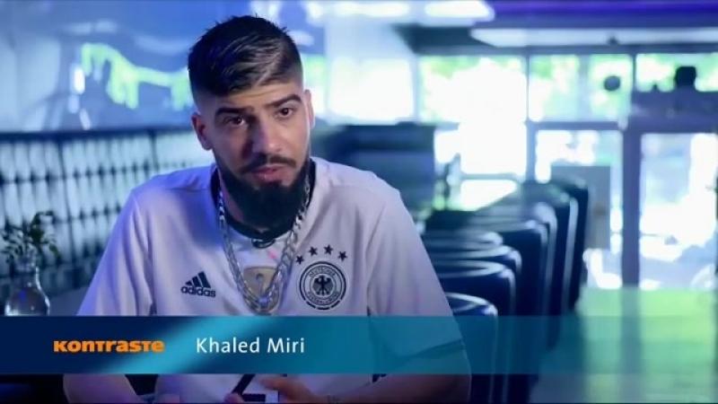 Kontraste Die Clans Arabische Großfamilien in Deutschland
