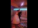 Свадебный танец невесты с папой