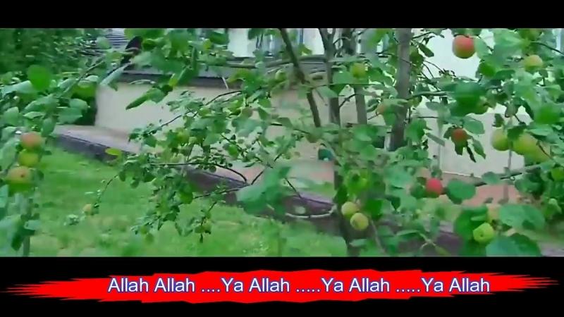 -NEW- Indal Fajri (Subhanallah) Lirik - Shalawat Terbaik Masa Kini.mp4