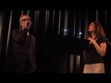 Vincent Delerm et Helena Noguerra - Les Mots De Rien (Live 2017)