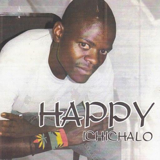 Happy альбом Ichichalo