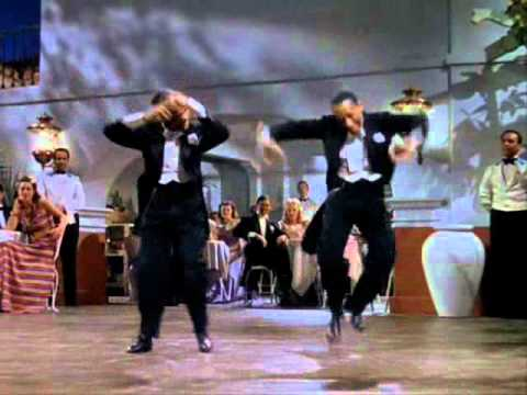 Nicholas Brothers - Down Argentine Way (1940)