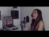 Испанская версия песни Dua Lipa - IDGAF (Versión En Español) Laura M Buitrago (Cover)