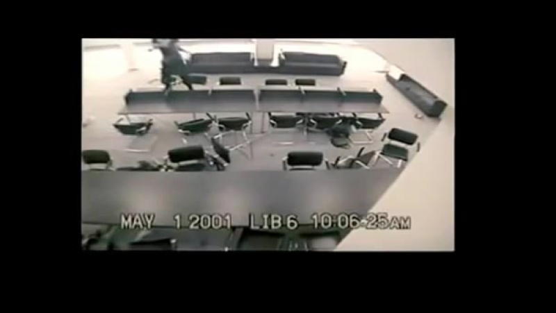 Columbine High School Massacre (20 April 1999)