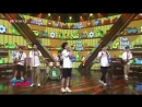 The EastLight - Never Thought @ Simply K-pop 180803