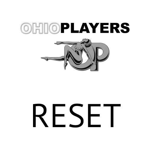 Ohio Players альбом Reset