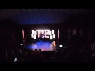 Олег Митяев.14-й фестиваль премии. 1-ая часть. Светлое прошлое