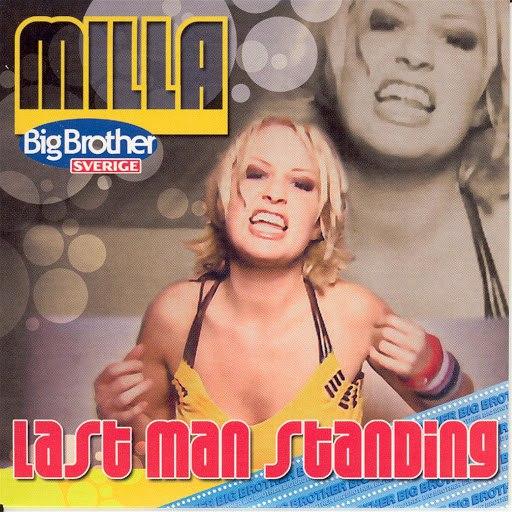 Milla альбом Last Man Standing