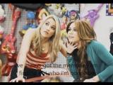 Miley Cyrus &amp Emily Osment Wherever i go