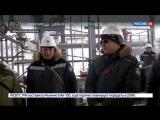 Новости на «Россия 24» • Сезон • Газ отправят поездом: в Иркутской области стартовал первый этап его переработки