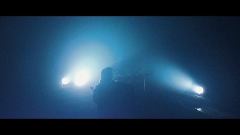 Pale Crow - On My Own, Pt. 1 (Live in Mysterious Giant Sphere)