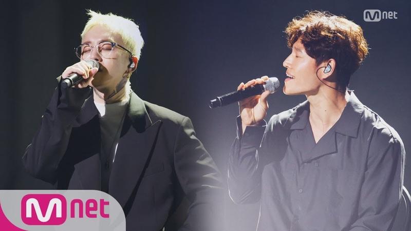 ENG sub The Call 와 역시 좋다 김종국x태일 '혼잣말' 5 12 음원공개 180511 EP 2