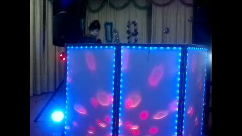 DJ Фасад от Артура Фахреева