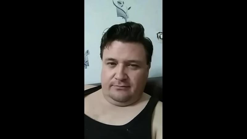 Марат Кайсаров - Live
