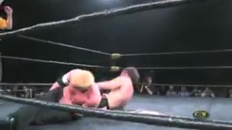 Dean Ambrose самый безумный человек в ис...линга-WWE (240p).mp4