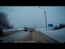 Авария на мосту р Чусовая