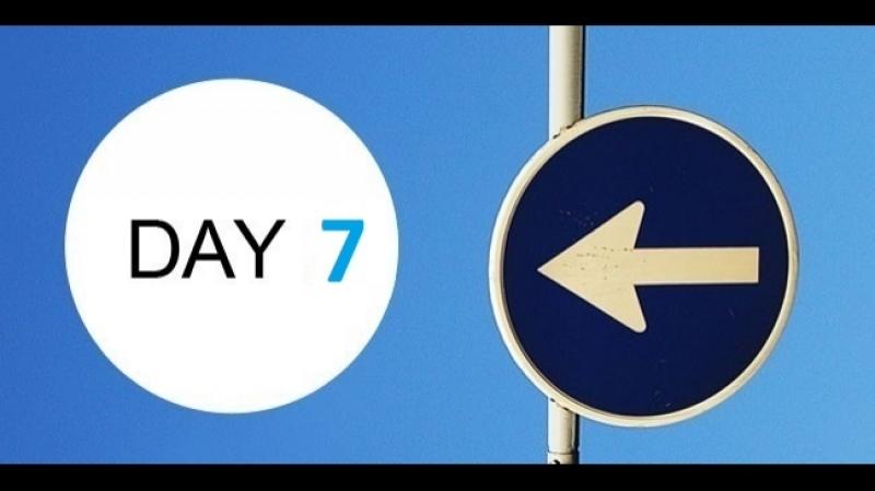 Проект купидон,7 день работы позади,начало 8 дня работы!.