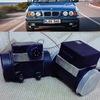 ЧИП BMW E34 E36 м50б20 m50b25 под ДМРВ Волга ГАЗ