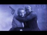 Телохранитель киллера [The Hitman's Bodyguard](2017) HD