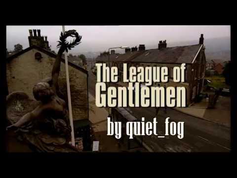 Лига Джентльменов | League Of Gentlemen - Живой