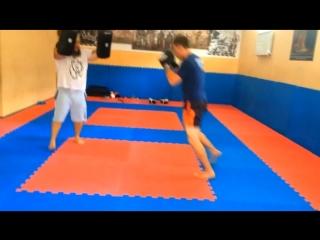 Доброе утро ✋?#спорт#работа#тренировка#спортзал#азов#удар#персональный#sport#azov#rostov#fight#insta#instagood#blog