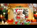 С Новым годом друзья - Юта и Ян Марти