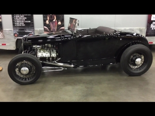 1931 ford highboy roadster-1