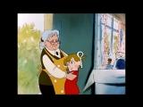 Маша и волшебное варенье Советские мультфильмы для детей ( Наши Сказки )