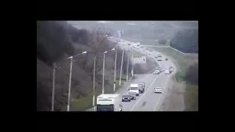 УГИБДД МВД по Республике Ингушетия предостерегает автолюбителей от нарушении Правил дорожного движения