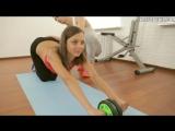 Красопетка #6 Фокси Ди _ Sexy Fitness Girl #6 Foxi Di (Фитоняша Екатерина Иванова)