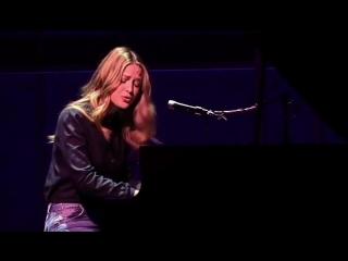 Выступление Мелиссы на Бродвее. <<Красавица. История Кэрол Кинг>>. Часть 2
