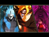 Boruto: Naruto Next Generations AMV - Talking To Myself