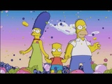 Simpsons Tic Tac - Commercial 2016