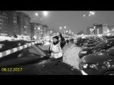 Халатность ДПС, хамство пермских водителей, Мира, 39