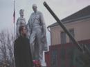 Эстафета памяти. Битва за Москву.