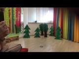 ART HELLO | Детский сад | Лиственный — Live