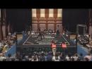 Rekka vs Shinichiro Tominaga Ganbare Wrestling Taiyo No Season 2018